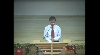 Kei To Mongkok Church Sunday Service 2012.12.16 Part 1/4