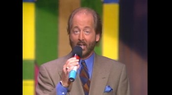 The Statler Brothers - Since Jesus Came Into My Heart [Live]