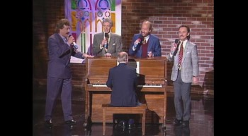 The Statler Brothers - Everyday Will Be Sunday (By and By) [Live]