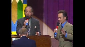 The Statler Brothers - I'll Have a New Life [Live]