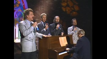 The Statler Brothers - Pass Me Not, O Gentle Savior [Live]
