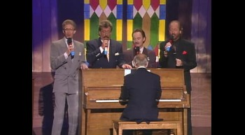 The Statler Brothers - Sweet By and By [Live]