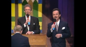 The Statler Brothers - Til the Storm Passes By [Live]