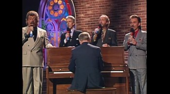 The Statler Brothers - The King Is Coming [Live]