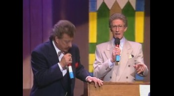 The Statler Brothers - We'll Soon Be Done With Troubles and Trials [Live]