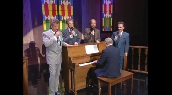 The Statler Brothers - Revive Us Again [Live]