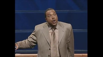 Creflo Dollar - Grace Through Faith 9