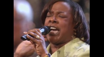 Beverly Crawford - Can't Nobody Do Me Like Jesus [Live]
