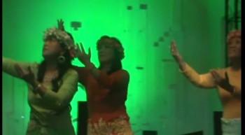 How Great Thou Art Hula Dance