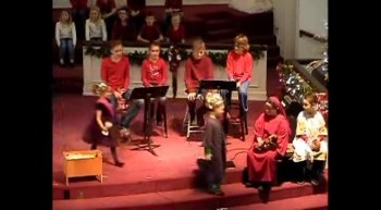 2012 MABC Children's Christmas Musical