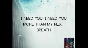 Eddie Kirkland - My Next Breath (Official Lyric Video)