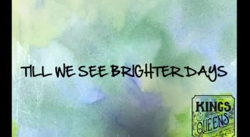 Eddie Kirkland - Brighter Days (Official Lyric Vi