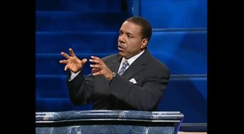 Creflo Dollar - Access Granted! 6