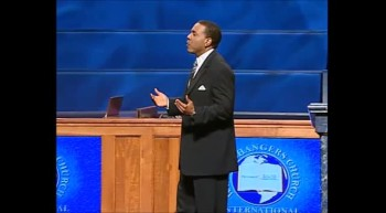 Creflo Dollar - Access Granted! 8