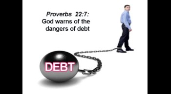 God provides financial wisdom
