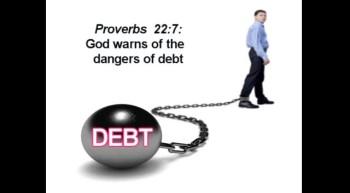 God provides financial wisdom