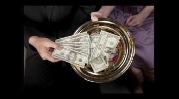 Seek advice from Godly financial advisors