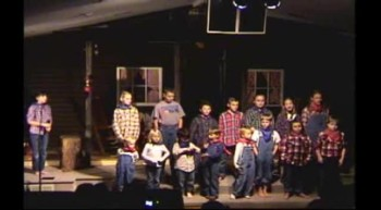 Childrens Christmas Program