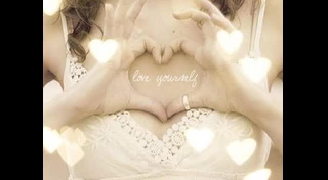 Self - Love Quotes.