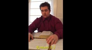 Romans 6:3-5 Part I
