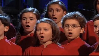 Saturday Night Live Honors Newtown Victims With Beautiful Tribute