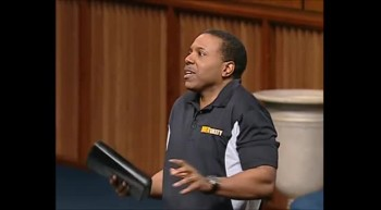 Creflo Dollar - You're Not Condemned! 2