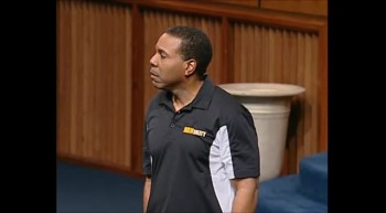 Creflo Dollar - You're Not Condemned! 3