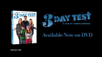 3 Day Test Los Angeles Premiere