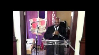 FRESH WIND, FRESH FIRE Part 2 - APOSTLE GREG JACOBS