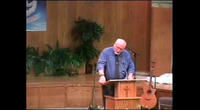 Inkom Bible Church - Revelation 12b