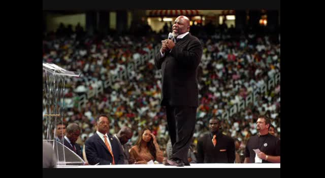 ♦Part 1♦ Marriage Advice Relationship Help ❃Bishop T.D Jakes❃