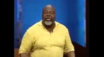 ♦Part 2♦ Worst Relationship Mistakes ❃Bishop T.D Jakes❃