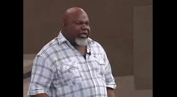 ♦Part 2♦ How to Have A Better Marriage ❃Bishop T.D Jakes❃
