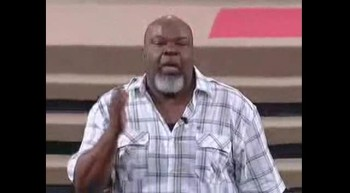 ♦Part 3♦ How to Have A Better Marriage ❃Bishop T.D Jakes❃