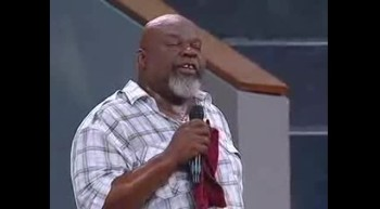 ♦Part 5♦ How to Have A Better Marriage ❃Bishop T.D Jakes❃
