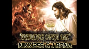NIKKI256 & J BONA