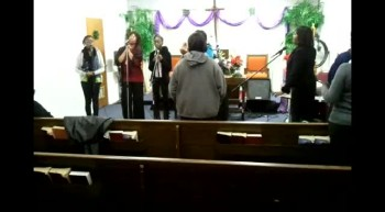 Power of God Church Jackson Ms