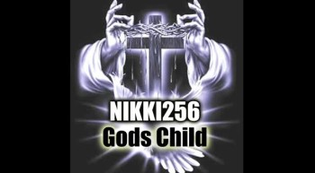 "NIKKI256 ""GODS CHILD"""