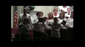 2012 Christmas Musical