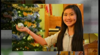 Merry Christmas 2012 & Happy New Year 2013 (HMong)