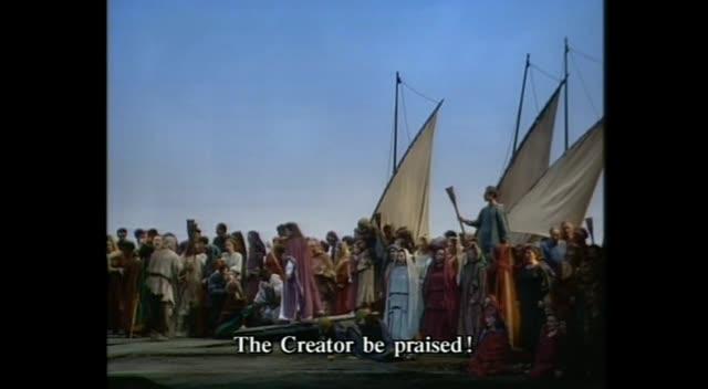 Attila - Verdi, Praise be to the Creator, Most popular choral by soprano xxAtlantianKnightxx