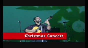 Betuel Cardoso. Christmas Concert