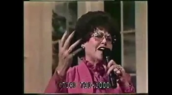 Betty Baxter Testimony, pt.2