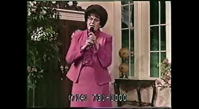 Betty Baxter Testimony, pt.4