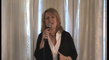 Deb Switzer covers I Know Jesus by Scott Wesley Brown
