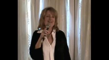 Deb Switzer covers Karen Carpenter's Top of the World