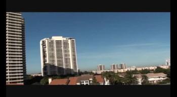 Aventura. Miami