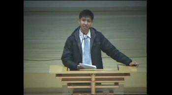 Kei To Mongkok Church Sunday Service 2012.12.23 Part 2/3