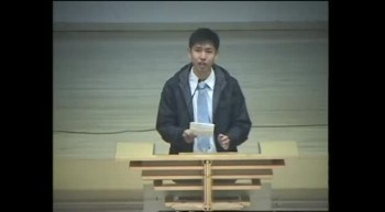 Kei To Mongkok Church Sunday Service 2012.12.23 Part 3/3