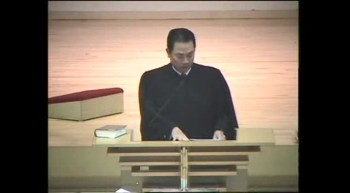 Kei To Mongkok Church Sunday Service 2012.12.25 Part 1/4